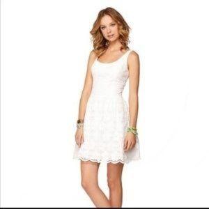 Lilly Pulitzer Dresses - New Lilly Pulitzer Calhoun Eyelet Dress 68501